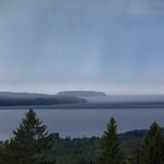 Lake skies 12/14, Plintsberg, July 12, 2020