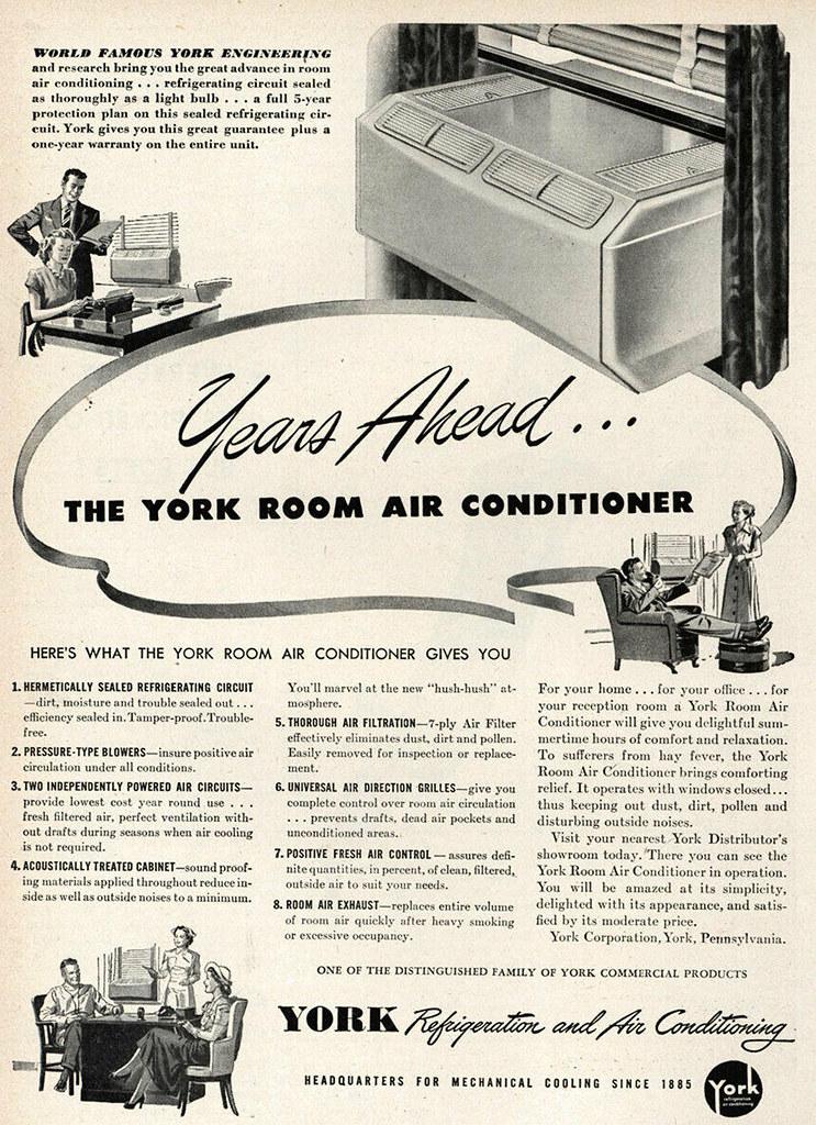 York 1948