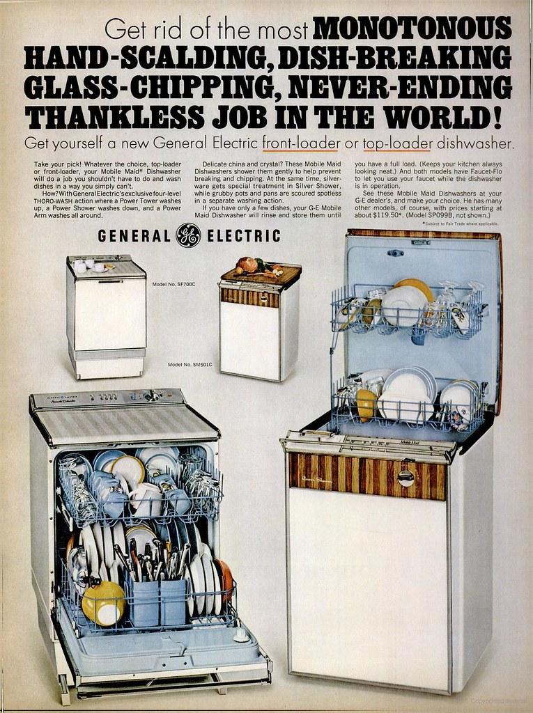 General Electric 1967