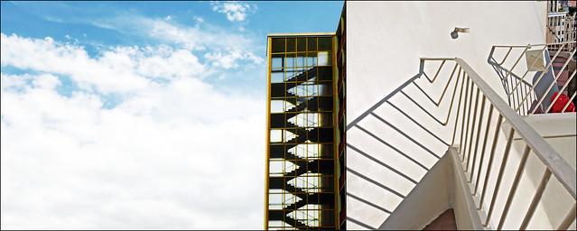 banisters etc (Ute Kluge / Manfred Geyer)