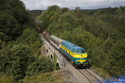 5519 . Tuc Rail . Dorinne . 14.08.20.