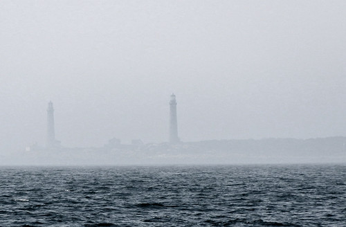 Thatcher Island and Cape Ann Lights | by Sovereign Nations
