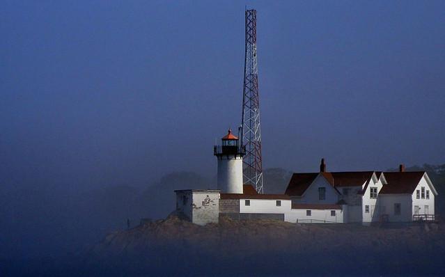 Eastern Point Light