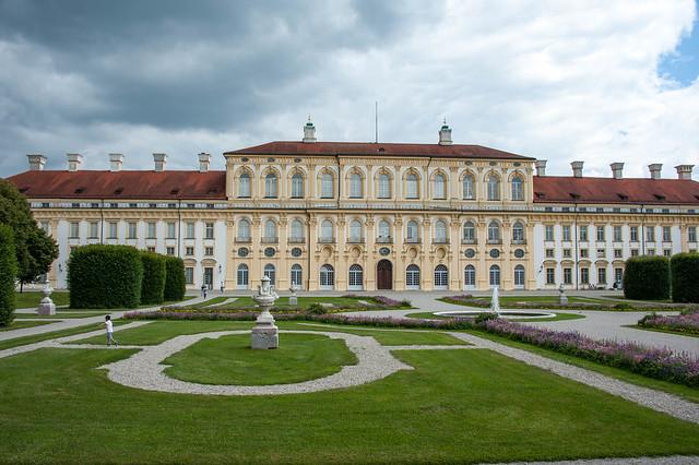 Schloss Oberschleissheim