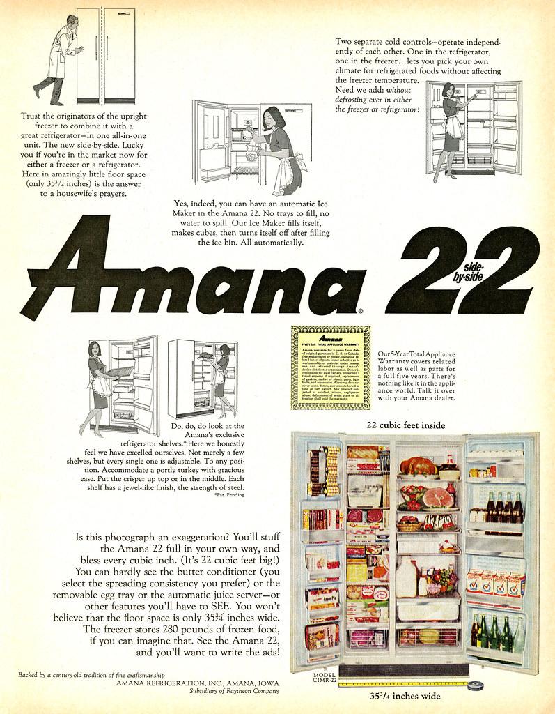 Amana 1966