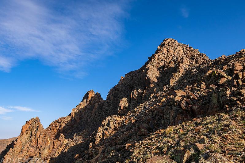 Rocky Matterhorn
