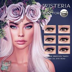 Voodoo - Wisteria Vendor Catwa
