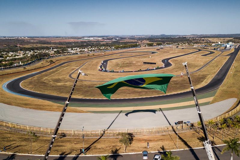 15/08/20 - De ponta a ponta, Beto Monteiro vence corrida 1 em Goiânia - Fotos: Duda Bairros