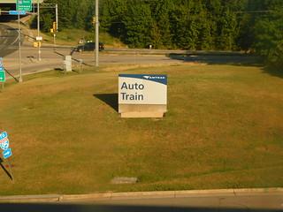 Lorton - Auto Train