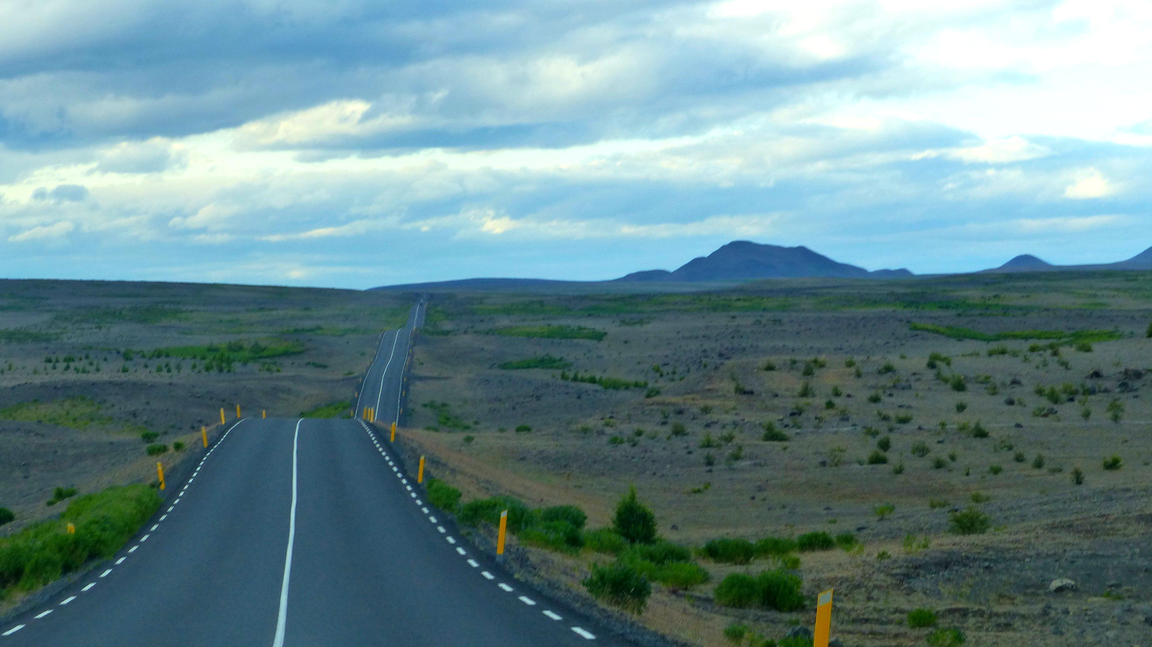 Road 87