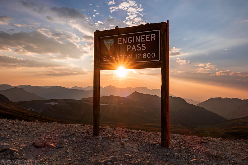 Engineer Pass Sign