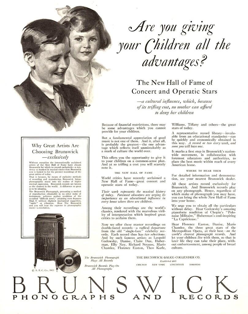 Brunswick 1921