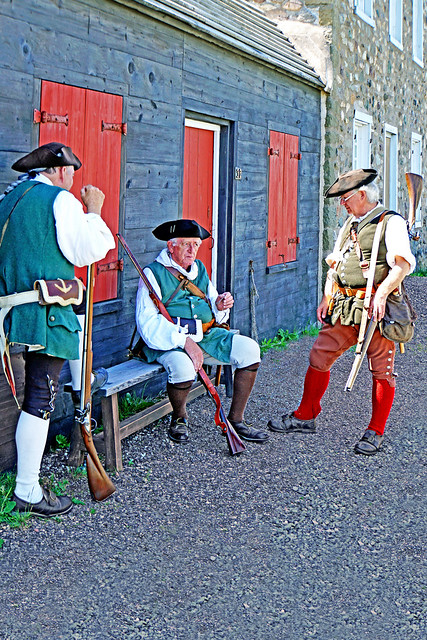 Louisbourg-09199 - Time Travel