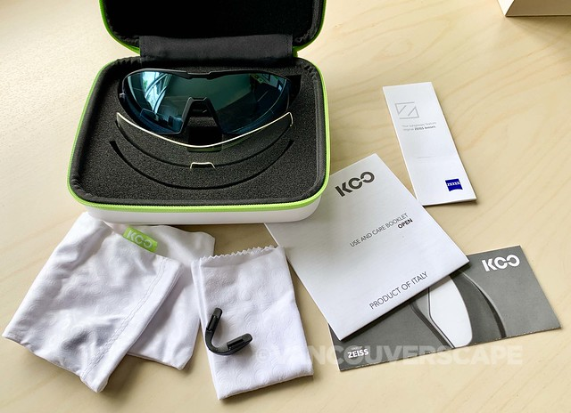 KOO Sunglasses
