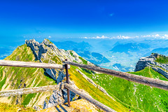 Luzern - Pilatus Rundfahrt 2015