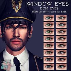Voodoo - Window Eyes Vendor