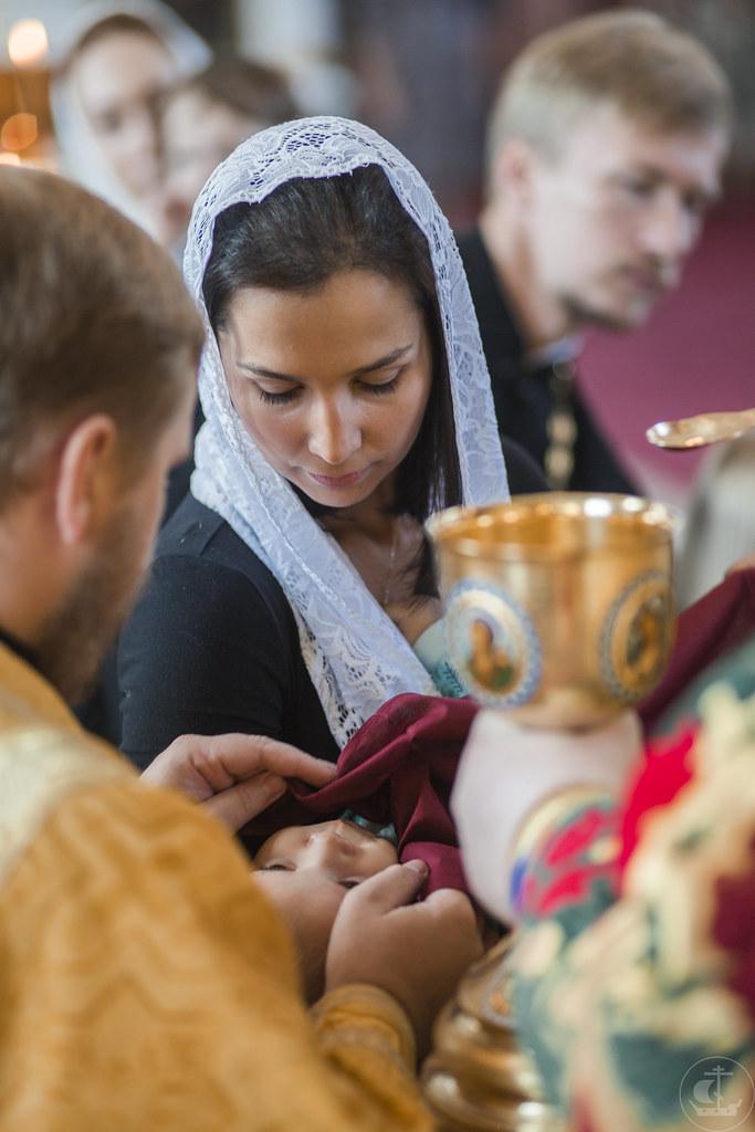 15-16 августа 2020, Неделя 10-я по Пятидесятнице / 15-16 August 2020, 10th Sunday after Pentecost