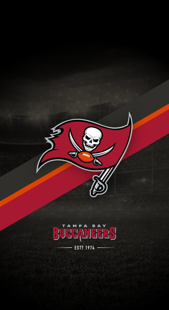 Tampa Bay Buccaneers Iphone X 11 Android Wallpaper A Photo On Flickriver