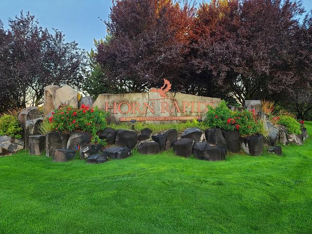 Horn Rapids, Richland WA 99353