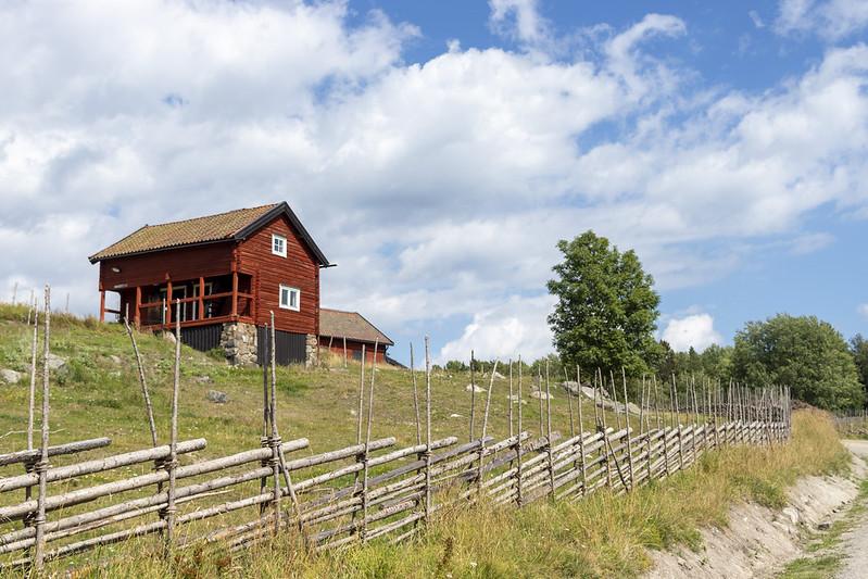 Erikssongården