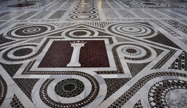 Medieaval flooring