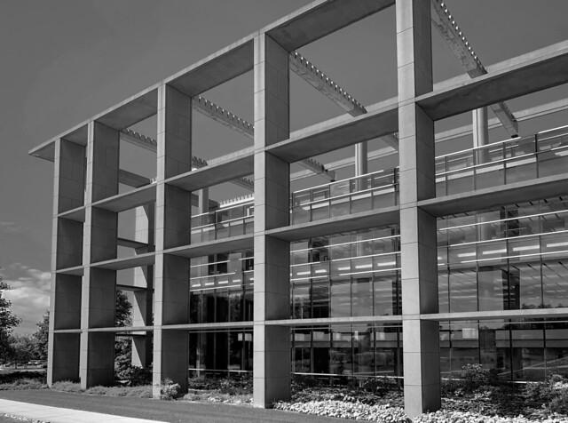 Christopher Center Library, Valparaiso University