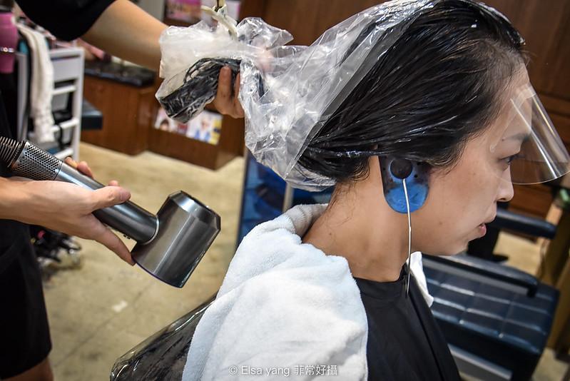 台北推薦燙髮馬克設計師