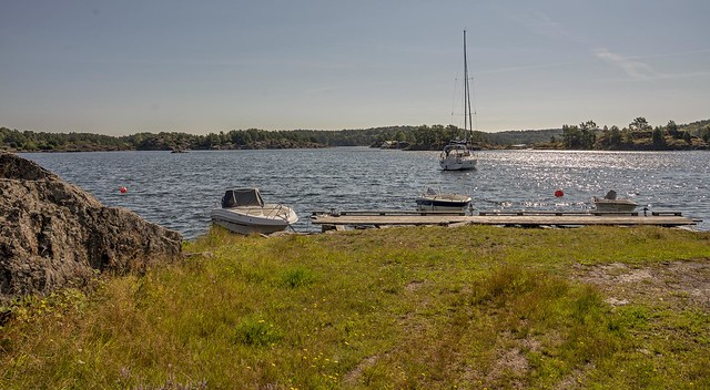 Vesterhusfjorden, Norway