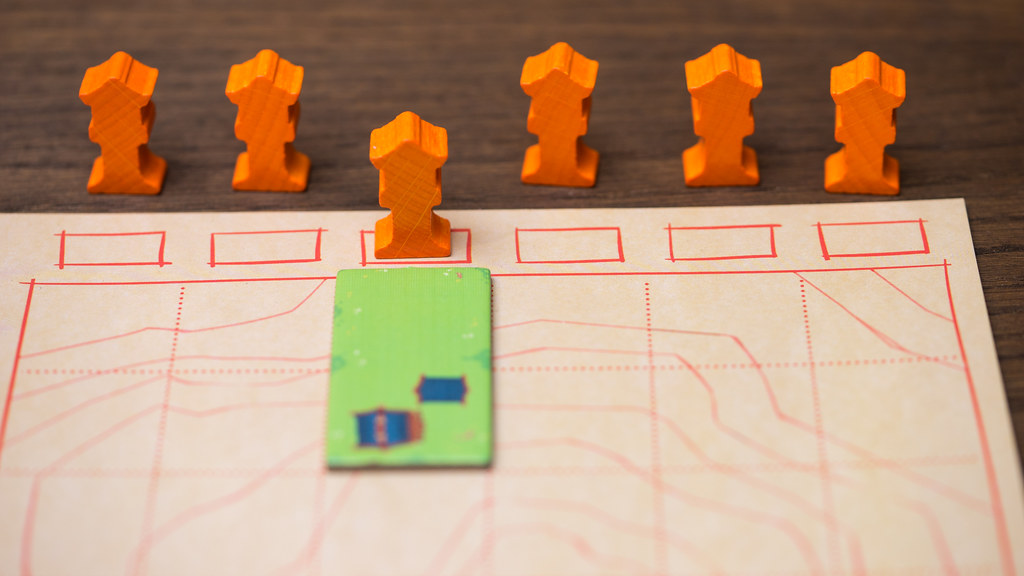 Miyabi boardgame juego de mesa