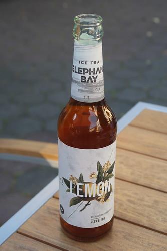 Elephant Bay Ice Tea Lemon