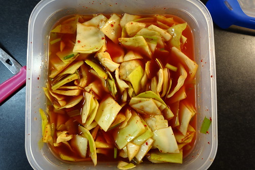 Ilona's Kimchi