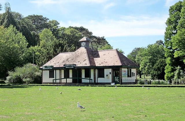 Hastings-Alexandra Park