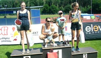 Švadlenka a Vávrů vyhráli 62. ročník KVOK