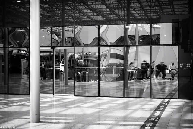 urban.reflection