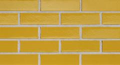 Traffic Yellow Glaze