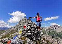 Horský trek Kapall - Luterkirccherhütte