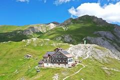 Luterkircherhütte