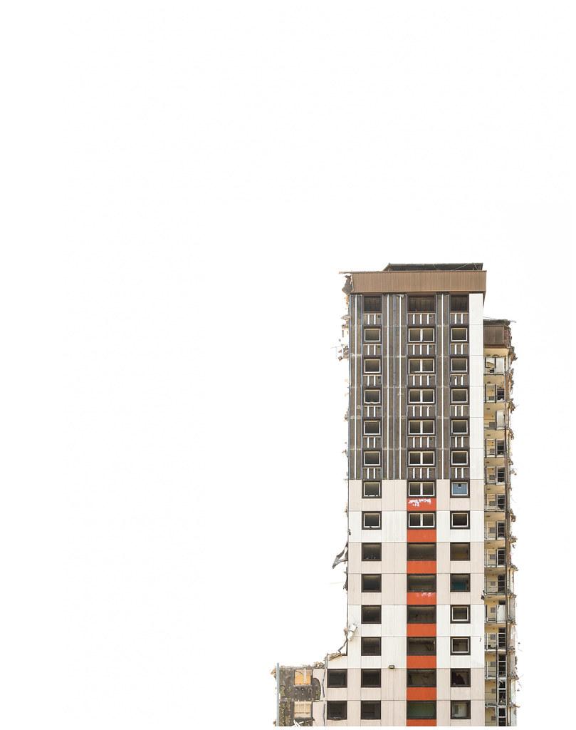 Demolition, Yoker-5