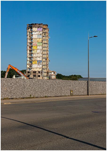 Demolition, Yoker-8