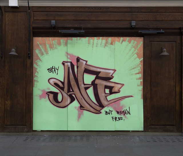 Safe, Artist NK
