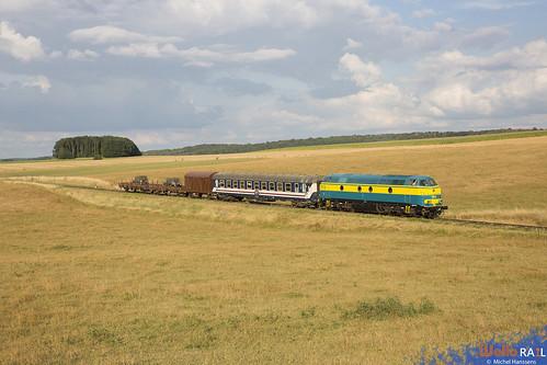 5519 . Tuc Rail . Gemenne . 14.08.20.