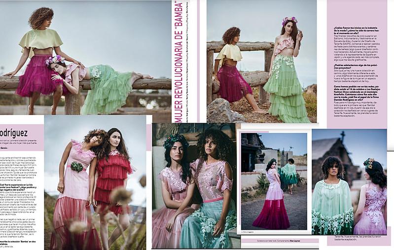 Revista For Us Magazine nº 7