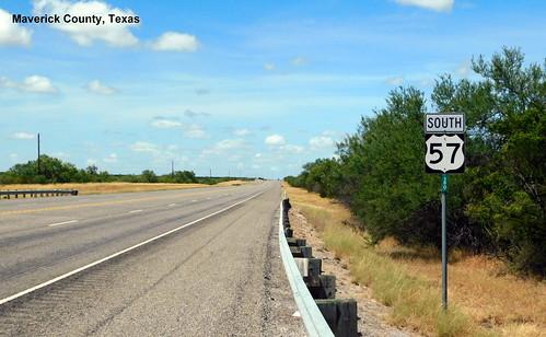 Maverick County TX