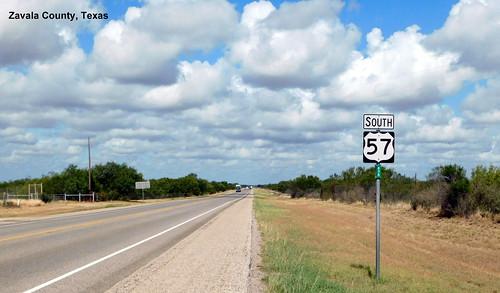 Zavala County TX