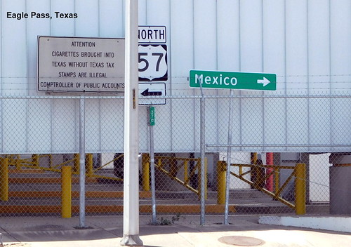 Eagle Pass TX