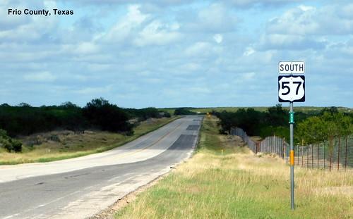 Frio County TX