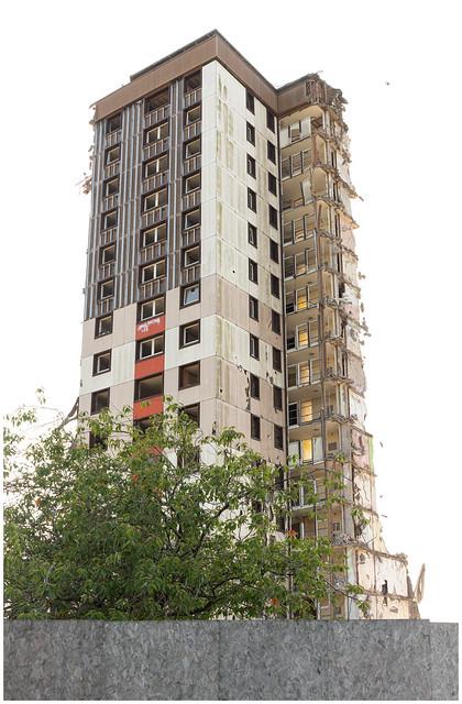 Demolition, Yoker-4