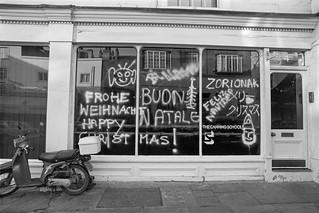 Earls Court Rd, Kensington, Kensington & Chelsea, 1987 87-12c-35-positive_2400