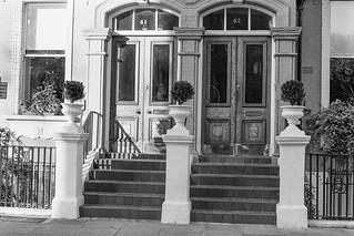 Nevern Place, Earls Court, Kensington & Chelsea, 1987 87-12b-14-positive_2400