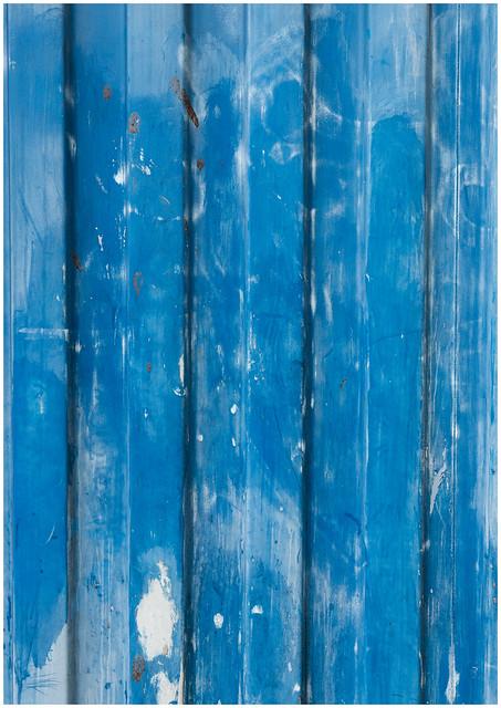 Blue, Dumbarton